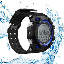 Waterproof Bluetooth Smart Watch for Android iOS Men Women Samsung HTC LG ASUS