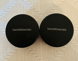 bare Minerals FAUX TAN All Over Face Color Blush Makeup 0.85g 2 TOTAL .03 Oz