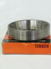 Timken 553X Tapered Roller Bearing Cup