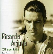 Ricardo Arjona - 12 Grandes Exitos [New CD]