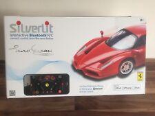 Brand New Silverlit Enzo Ferrari Bluetooth Remote Control Car