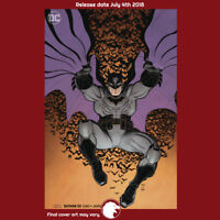 BATMAN #50 ARTHUR ADAMS VAR 1st Print (WK27.18) (W) Tom King (CA) Arthur Adams
