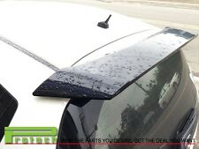 2007-2012 Honda Fit 2th OE Painted Color V Style Trunk Wing Spoiler Lip SS