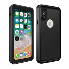 STEALTH IPHONE X WATERPROOF SHOCKPROOF DIRT PROOF LIFE CASE COVER LIKE SPIGEN