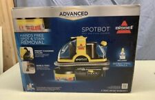 NEW BISSELL SpotBot Portable Spot Stain Carpet Cleaner Advanced Deep Clean #1711