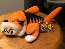 1998 special edition Meanies Tiger Shark. Collectibles, Beanie Babies Plush Toy