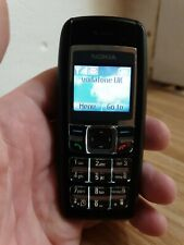 Nokia 1600 - Black (Unlocked) Mobile Phone