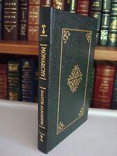 Monarchy by Dante Alighieri Gryphon Legal Classics Leather