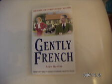 GENTLY FRENCH ALAN HUNTER AN INSPECTOR GENTLY NOVEL
