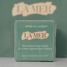 NEW & SEALED! La Mer the Moisturizing Cream 0.5 oz / 15 mL