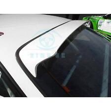 FRP Car Rear Roof Spoiler Wing Fit For Nissan S14 Zenki S14A Kouki 1995-1998