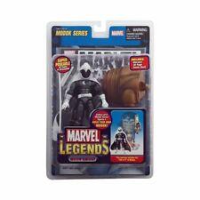 Toy Biz Marvel Legends MODOK Series Moon Knight 2006