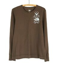 The North Face Women's Long Sleeve Tee Sz Large