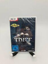 THIEF | PC DVD BOX | NEU & OVP | SPIEL | GAME | EIDOS