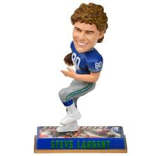 Steve Largent Seattle Seahawks NFL Legends Series Special Edition Bobblehead NFL