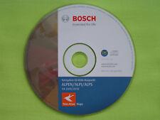 CD NAVIGATION DX ALPEN 2010 VW MERCEDES AUDI SKODA FORD FIAT SEAT HONDA LANCIA