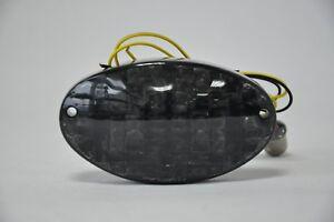 Smoke Led Brake Tail light Int. Turn signals for BUELL Firebolt Blast Lightning