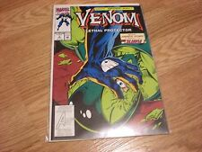 Venom Lethal Protector #3 (1993) MARVEL COMICS NM/MT