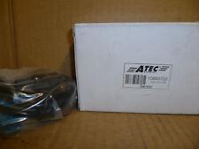 1x ABS-Sensor für Hinterachse bds. passend Länge 770 mm 10682722 PEUGEOT 206