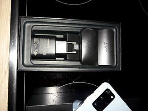 Samsung Galaxy S20+ SM-G985F/DS - 128 GB - Aura Blue (Ohne Simlock)