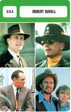 FICHE CINEMA :  ROBERT DUVALL -  USA (Biographie/Filmographie)