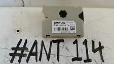 BMW 5 6 7 SERIES ANTENNA AERIAL INTERFERENCE SUPPRESSION FILTER EA 9140179 04