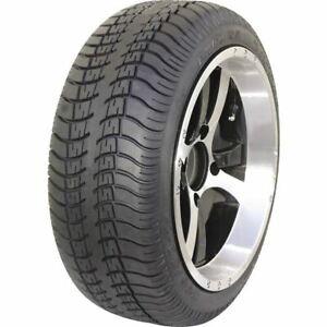 205/50-10 Excel Tire Endura Golf Cart Tire