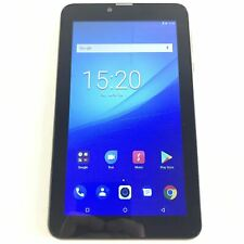 """Evercross Phone Tablet U70a Dual Sim 8GB 7""""  WiFi + 3G Android Tablet Gold"""