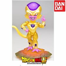 GASHAPON BANDAI DRAGONBALL Z SUPER 1 UG 01 ULTIMATE GRADE FIGURE GOLDEN FREEZA