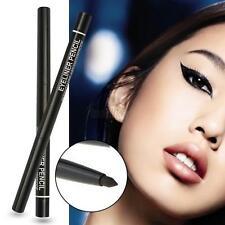 Black Waterproof Gel Cream Eye Liner Eyeliner Rotary Pen Pencil Women Makeup T35