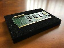 HP Smart Array P410 256MB SAS Controller Cache Memory CACHE P410 462919-001