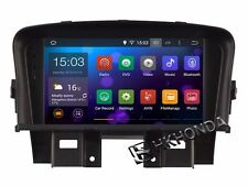 Andorid 4.4 Car DVD Player Radio GPS Navi 3G wifi For Chevrolet Cruze 2008 2013
