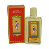 Pompeia Lotion by L.T Piver 14.1/4 OZ