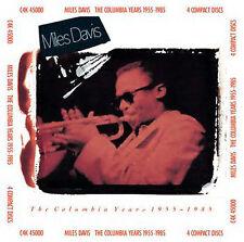 Davis, Miles, The Columbia Years (1955-1985), Excellent Box set