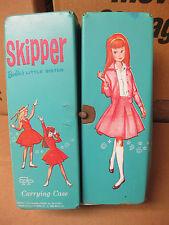 1964 Skipper Carrying Case