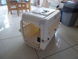 Vari kennel Ultra dog transportation travel kennel, airline approved