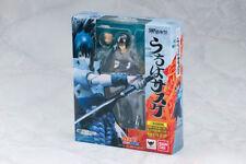S.H.Figuarts Naruto Uchiha Sasuke Tamashii PVC Action Figure Toy Bandai