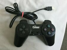COWBOY PLAYSTATION STYLED PC / LAPTOP USB GAME PAD CONTROLLER