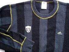 Sala F.C. Adistar bca001 Vintage 2xl 80% Wool 20% Nylon ACC Active Classics W. Neuf