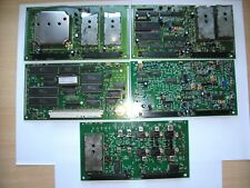 JRC NRD 535 & 535D JAPAN HF RADIO HAM SHORTWAVE RECEIVER BOARDS ( UK FREE SHIP)