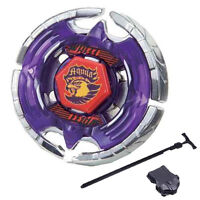 Beyblade 4D Beyblade METAL Eagle Fusion BB47 RARE Beyblade with launcher