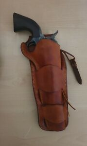 Bianchi leather holster Old West