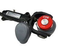 THE ULTIMATE THEFT PROTECTION CPE HITCHMASTER® DO35 / D035 COUPLING LOCK