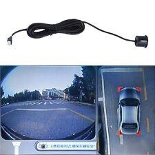 LED Parking Sensor Kit 4 Sensors Vehicle Car Reversing Radar System NEW SG