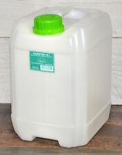 Bidon de l'eau contenant 10L Camping pique-Nique Stockage Peut Réservoir