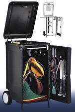 Portable Tack Box, Saddle Box - Horse Float