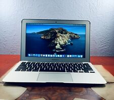 "Apple MacBook Air 11"" (Early 2014) i5 1.4GHz  8GB, 128GB - Mac Osx Catalina"