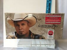 Garth Brooks The Ultimate Collection 10 Disc Set CDs Music Brand New Sealed 2016