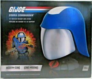 G.I. Joe Modern Icons Cobra Commander Premium Electronic Replica Helmet