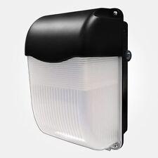 11W LED BULKHEAD WITH PHOTOCELL IP65 OUTDOOR AMENITY WALL LIGHT